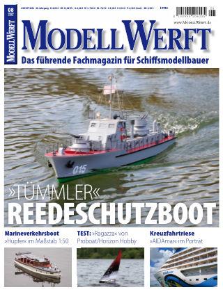 MODELLWERFT 08/2016