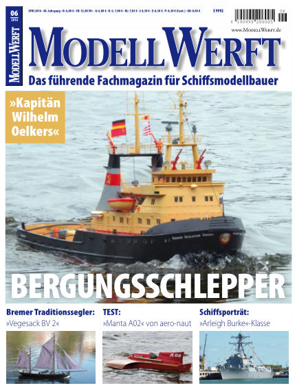 MODELLWERFT May 11, 2016 00:00