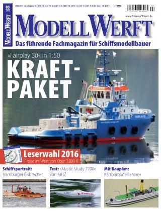 MODELLWERFT 03/2016
