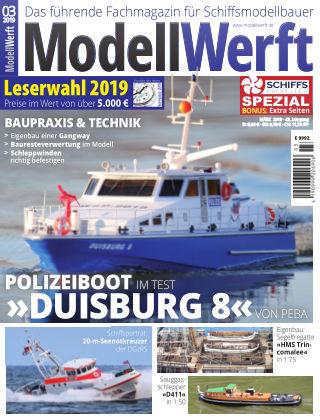 MODELLWERFT 03/2019