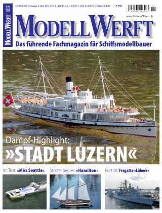 MODELLWERFT 11/2015