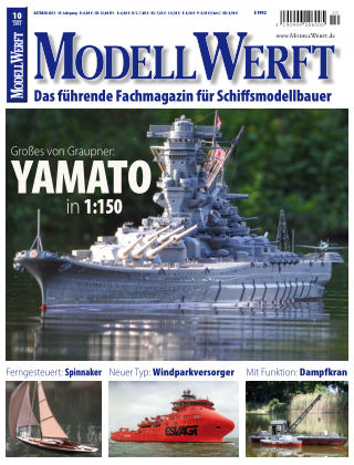 MODELLWERFT 10/2015