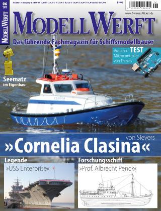 MODELLWERFT 06/2015