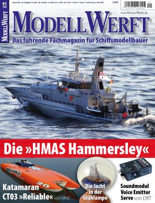 MODELLWERFT 01/2015