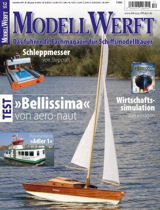 MODELLWERFT 12/2014