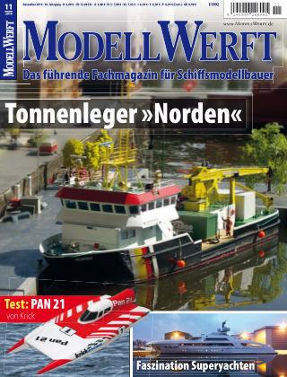 MODELLWERFT 11/2014