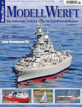 MODELLWERFT 06/2014
