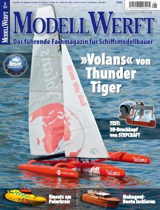 MODELLWERFT 05/2014