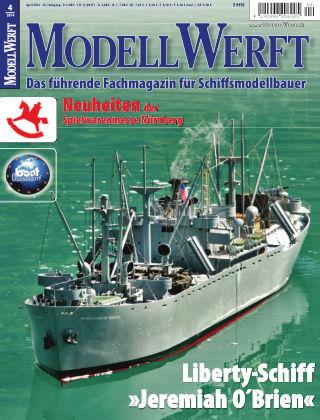 MODELLWERFT 04/2014