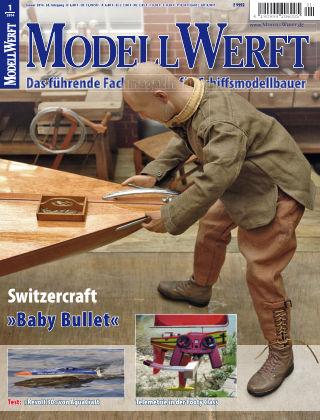 MODELLWERFT 01/2014