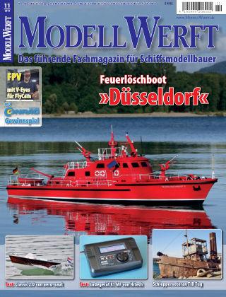 MODELLWERFT 11/2013