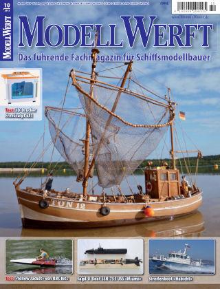 MODELLWERFT 10/2013