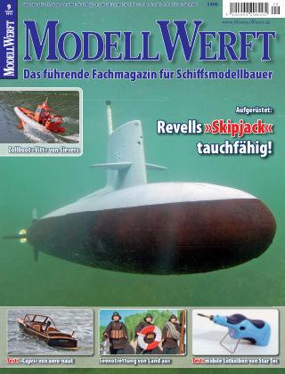 MODELLWERFT 09/2013