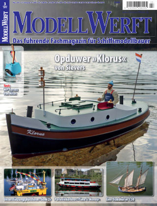 MODELLWERFT 03/2013