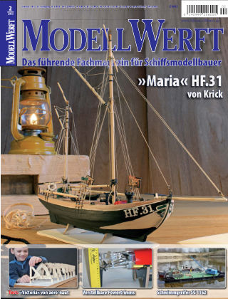 MODELLWERFT 02/2013