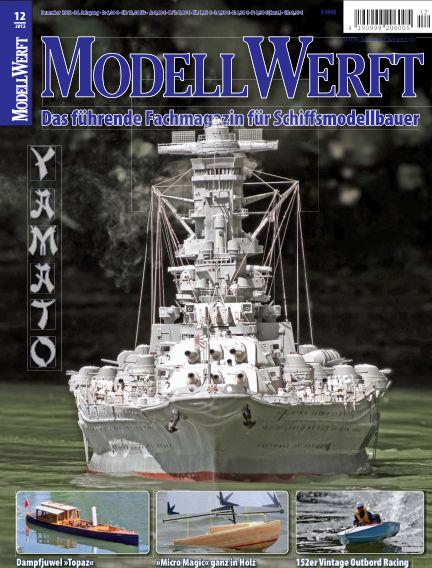 MODELLWERFT November 01, 2012 00:00