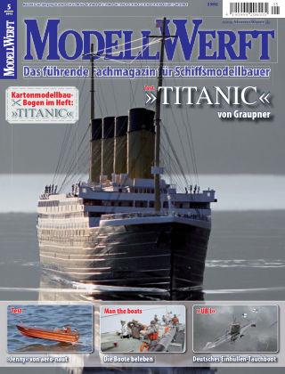 MODELLWERFT 05/2012