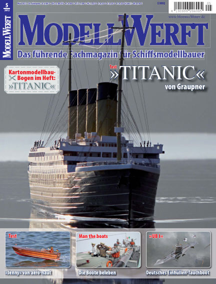 MODELLWERFT April 02, 2012 00:00