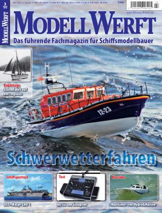 MODELLWERFT 03/2012