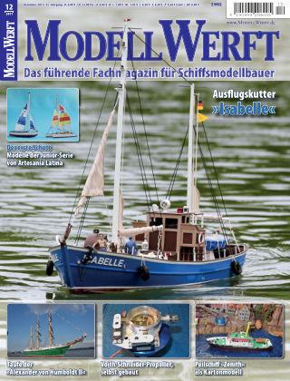 MODELLWERFT 12/2011