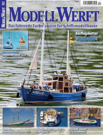 MODELLWERFT November 01, 2011 00:00