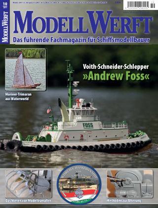 MODELLWERFT 10/2011