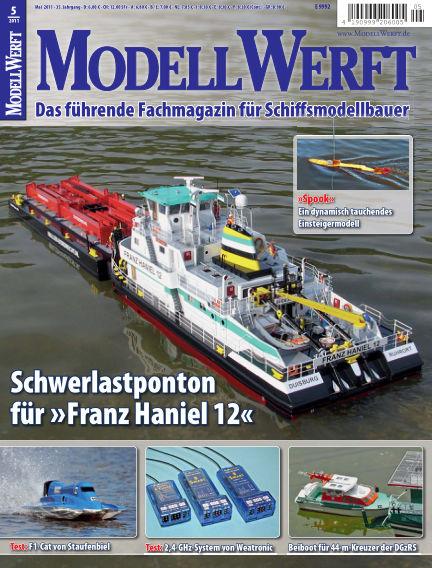 MODELLWERFT April 01, 2011 00:00