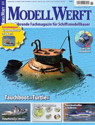 MODELLWERFT 11/2010