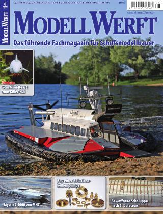 MODELLWERFT 08/2010