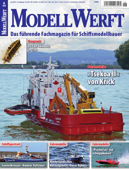 MODELLWERFT May 03, 2010 00:00