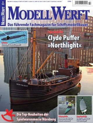 MODELLWERFT 03/2010