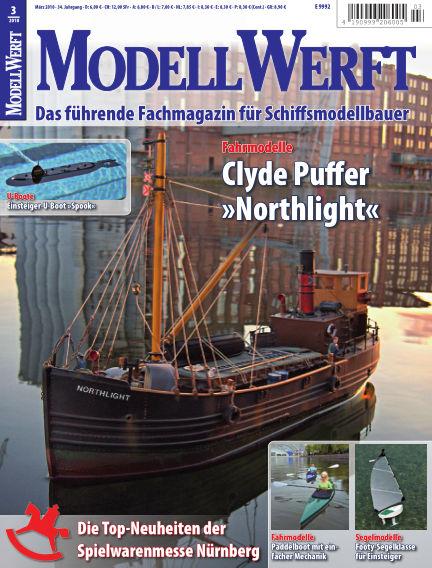 MODELLWERFT February 01, 2010 00:00