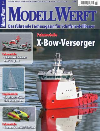 MODELLWERFT 02/2010