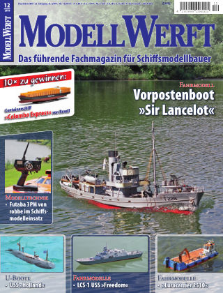 MODELLWERFT 12/2009