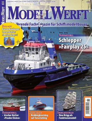 MODELLWERFT 11/2009