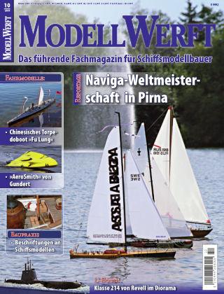 MODELLWERFT 10/2009