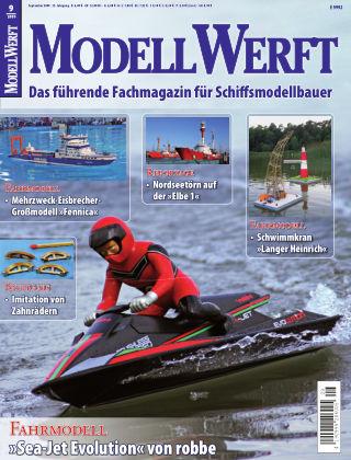 MODELLWERFT 09/2009