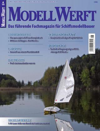 MODELLWERFT 06/2009
