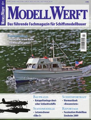 MODELLWERFT 05/2009