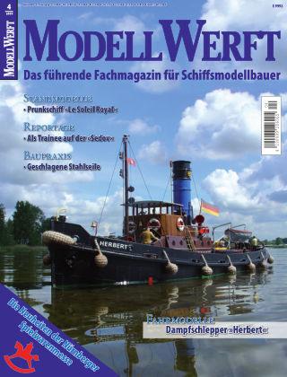MODELLWERFT 04/2009