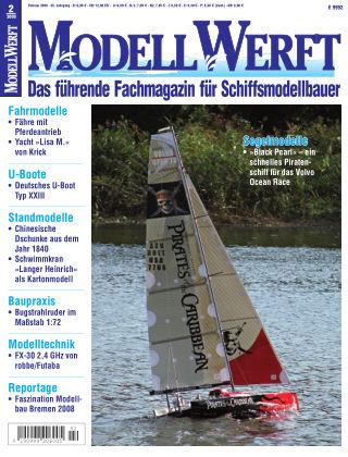 MODELLWERFT 02/2009