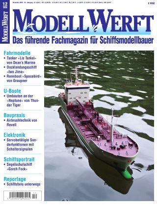 MODELLWERFT 12/2008