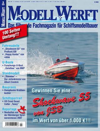 MODELLWERFT 03/2007