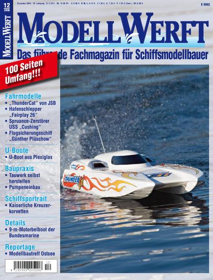 MODELLWERFT November 01, 2006 00:00