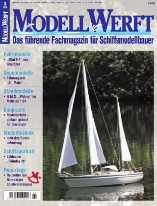 MODELLWERFT 03/2006