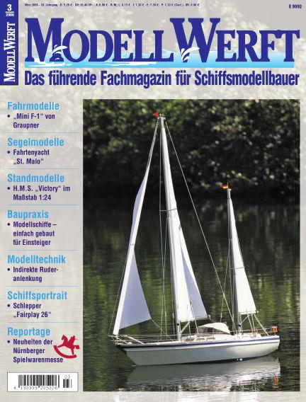MODELLWERFT February 01, 2006 00:00