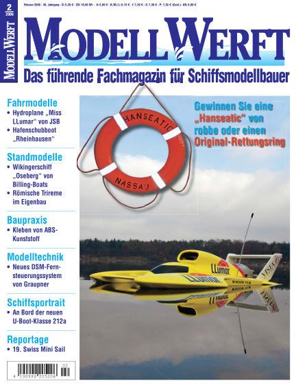 MODELLWERFT January 02, 2006 00:00