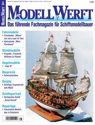 MODELLWERFT 05/2005