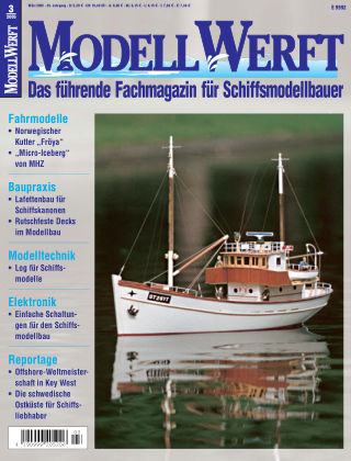 MODELLWERFT 03/2005