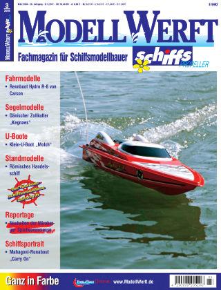MODELLWERFT 03/2004